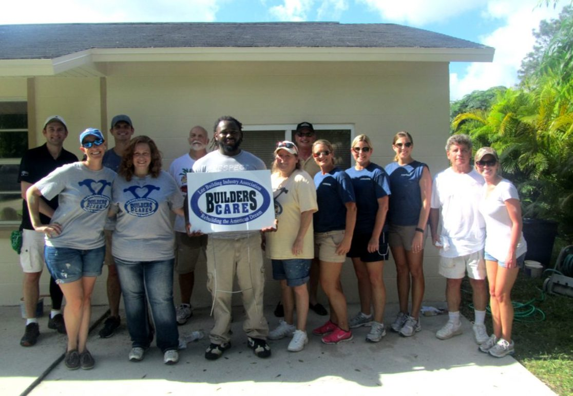 Group Builderscare Lee County Builders Care